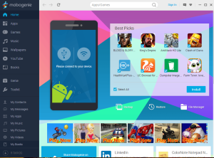 Install App on Android Phone Through PC