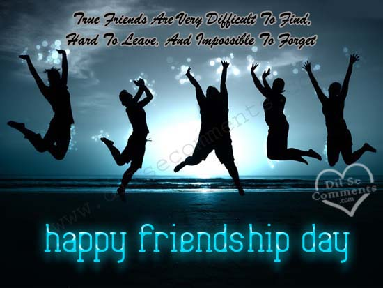 Happy Friendship Day Shayari Message Images