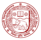 Delhi University, Calculate Best of Four Percentage