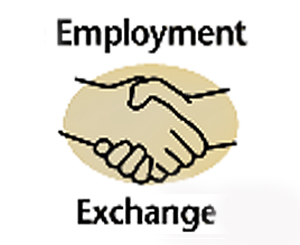 Employment Exchange Registration Procedure