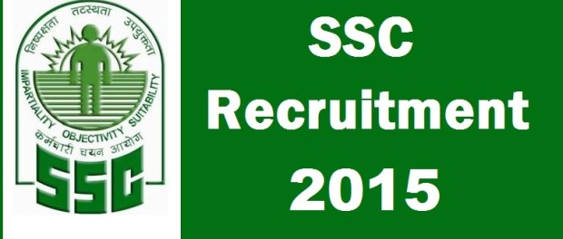 SSC Recruitment 2015 Junior Engineer Vacancy | Complete Details