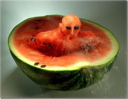Best Fruit Arts Amazing Creativity
