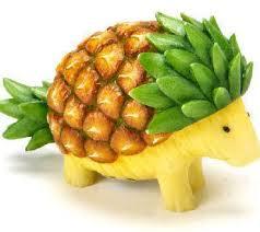 fruit art 4