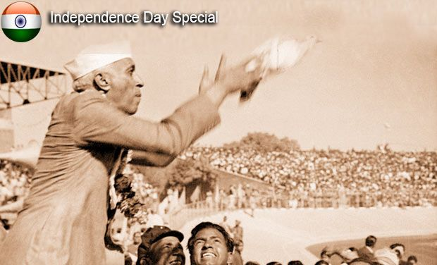 Happy Independence Day Real Images