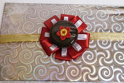 5 Creative Rakhi Ideas   Make Handmade Rakhi