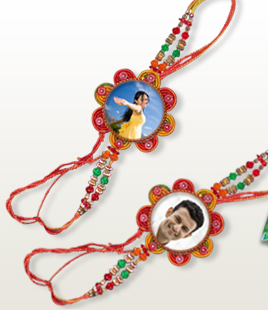 5 Creative Rakhi Ideas