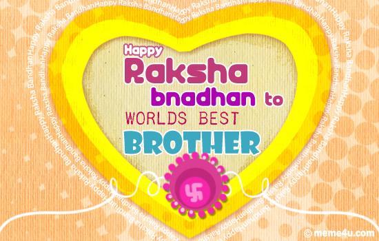 Raksha bandhan whatsapp Status | Rakhi Status