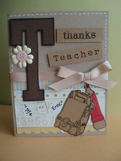 10 Best Teacher's Day Greeting Cards Images