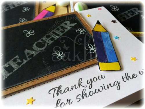 10 Best Teacher's Day Greeting Cards