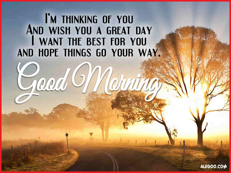 9 Lovely Good Morning pictures | Quotes Messages
