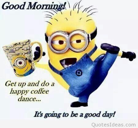 99676-Good-Morning-Minion