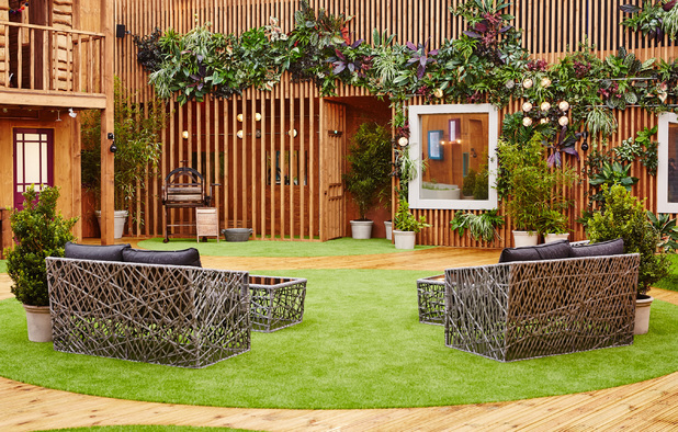Wiki-How : 6 Inside Pictures of Bigg Boss 9 House Theme