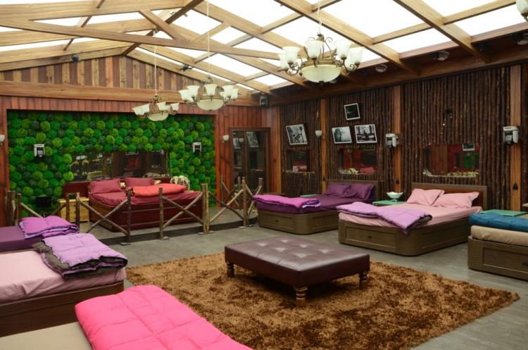 6 Bigg Boss 9 House Images Revealed
