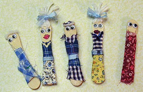 Craft Things To Make With Icecream Sticks