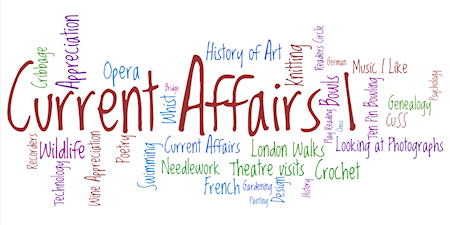 Current Affairs July 2015