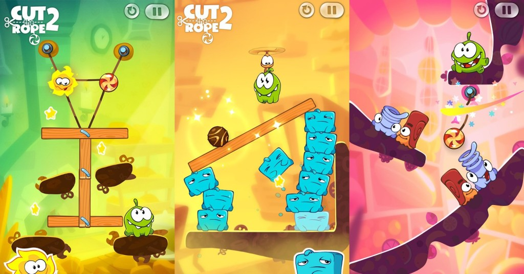 10 Best Most Addictive Android Games Ever