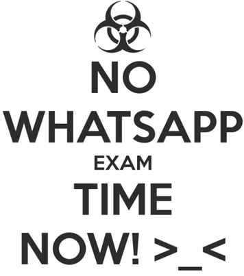 Exam-Whatsapp-Profile-pic best
