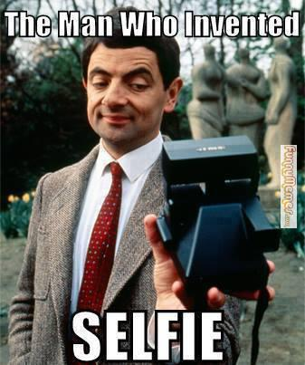 Funny-memes-man-who-invented-the-selfie