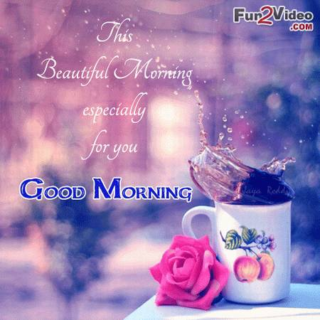 Top 9 Good Morning Pictures Lovely Quotes
