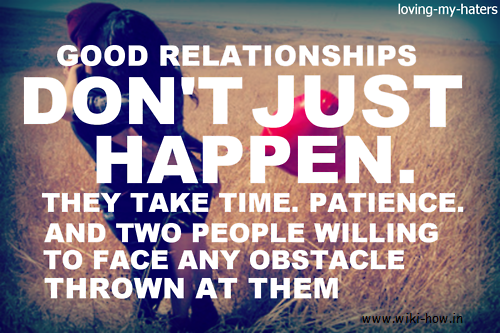 Top 12 Quotes About Love Relationships for Facebook & Whatsapp