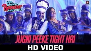 Wiki-How : Lyrics & Video Of Jugni Peeke Tight Hai Song | Kapil Sharma, Elli Avram