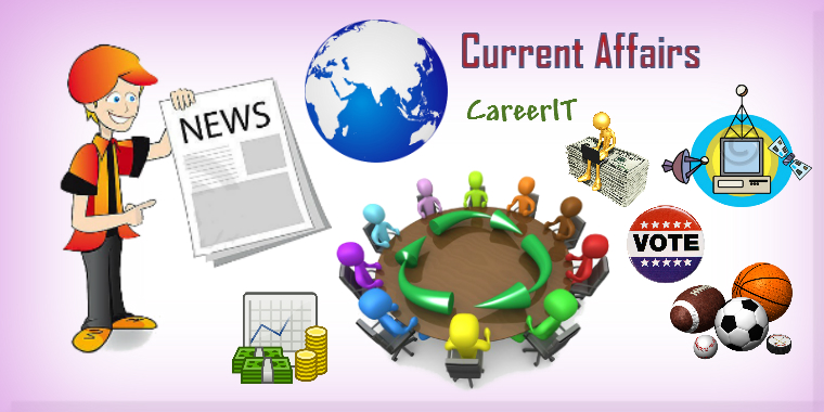 Monthly Current Affairs July 2015 for Competitive Exams