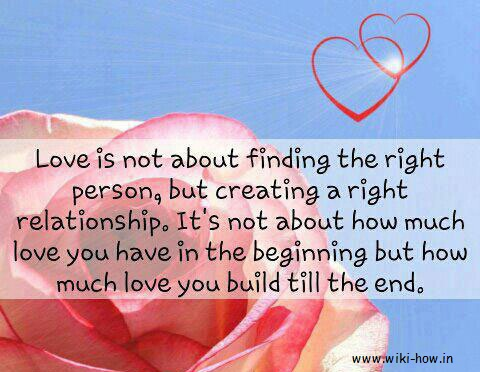 Love Relationship Quotes Pictures, Images, Lovely Pics | Best Love Thoughts