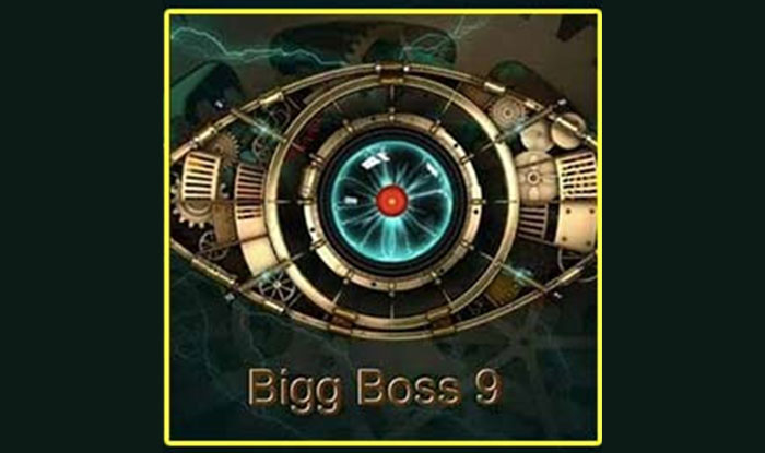 {Leaked} Photos of Bigg Boss Season 9 House Theme