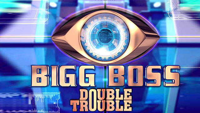 Bigg Boss 9 Promo Video | Salman Khan | Double Trouble