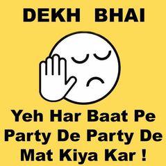 12 Best Dekh Bhai Jokes Images