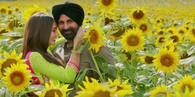 Dil Kare Chu Che Song - Singh is Bliing   Lyrics and Video   Akshay Kumar