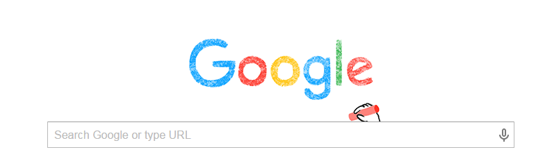 Google Launches New Logo