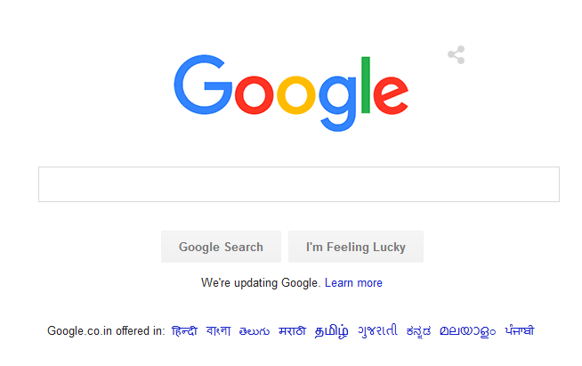 google newl logo, New Latest Logo of Google