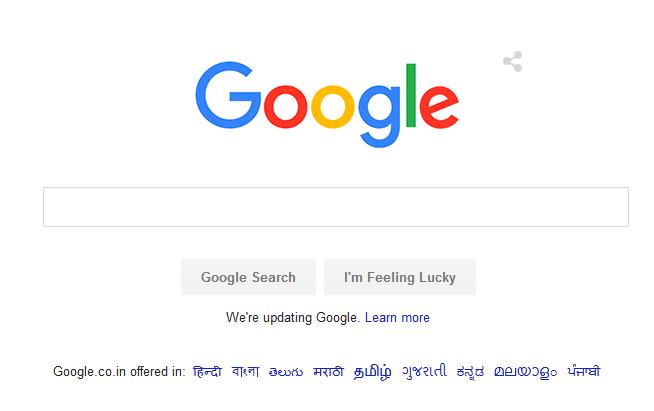 google newl logo, New Latest Logo of Google
