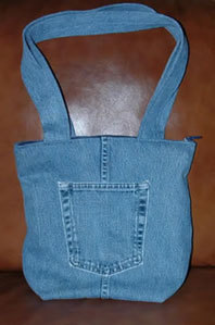 11 ways to use old denim jeans best out of waste wiki how for West out of best project