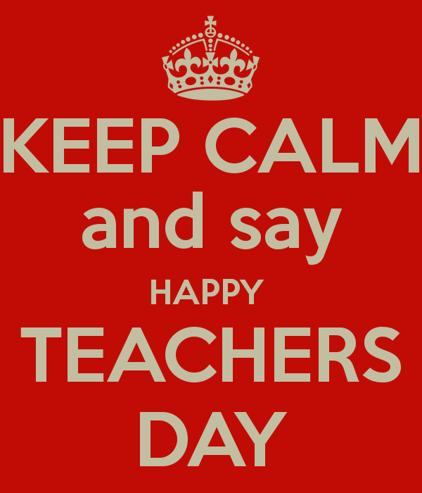Best Happy Teacher's Day Sms / Messages
