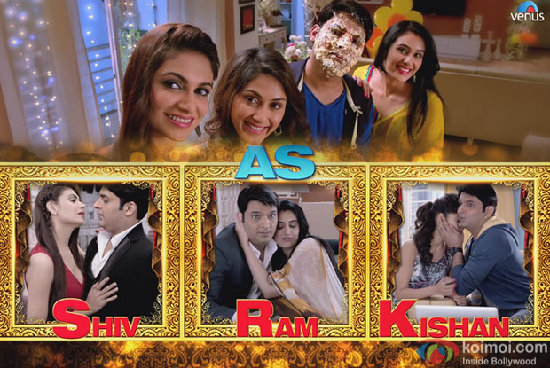 Kis Kisko Pyaar Karoon Review Rating Hit or Flop