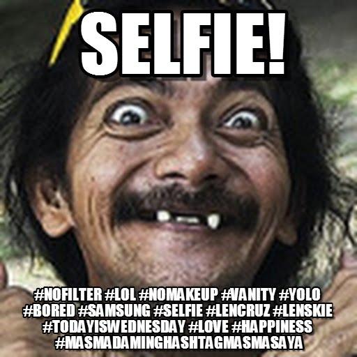 lol selfie