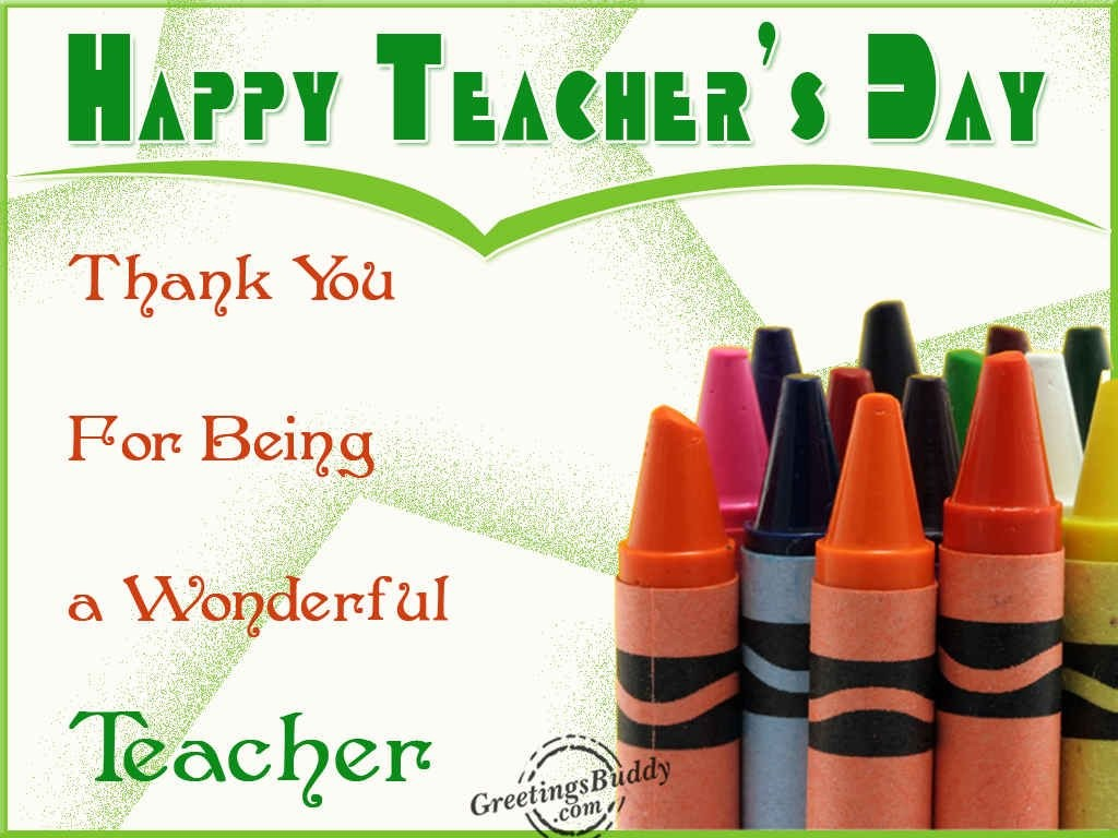 Happy Teachers Day Messages, Images, Whatsapp Status Quotes