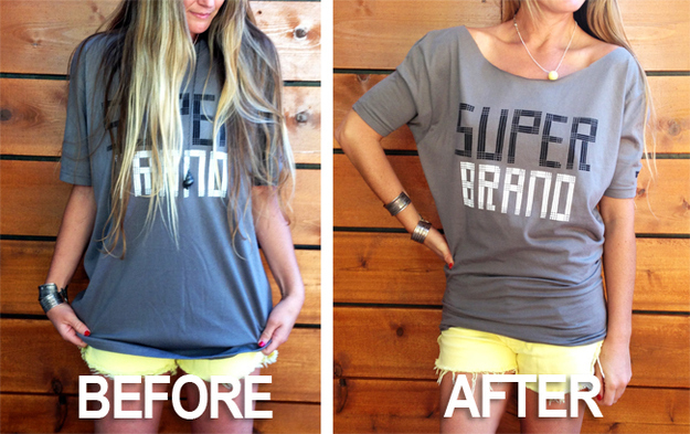 5 New Ideas to Recycle old T-shirts