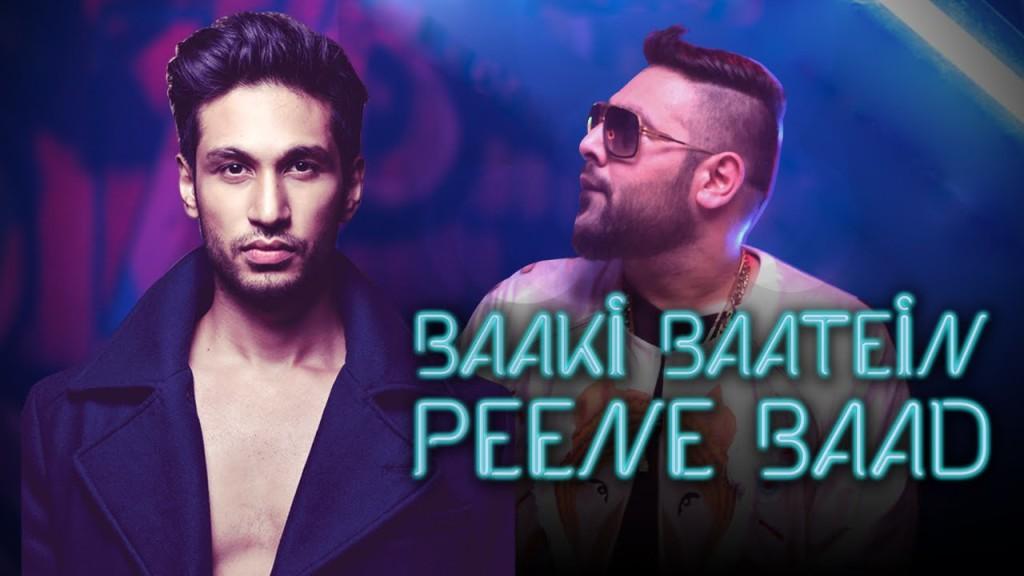 Baaki Baatein Peene Baad Lyrics – Badshah