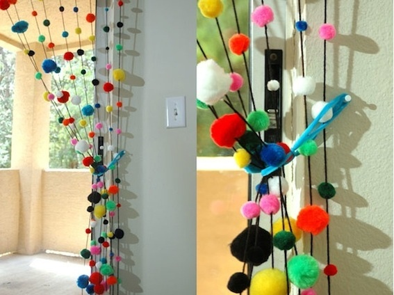 Easy Home Decoration Craft Ideas