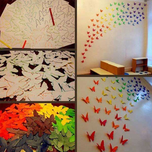 Top 10 Easy Home Decoration Craft