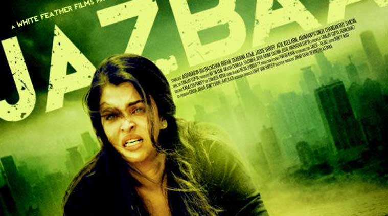 Jazbaa Rating, Review, Box Office Collection, Watch or Not | Aishwarya Rai