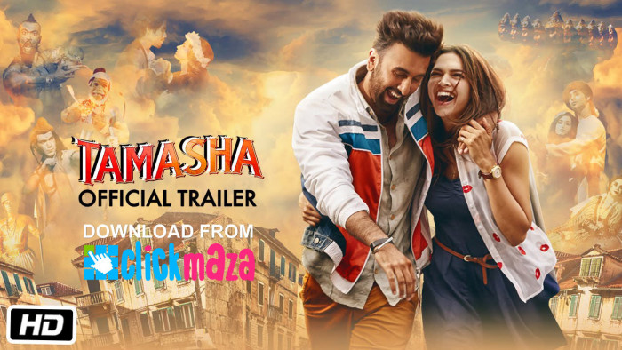 Matargashti Song Lyrics and Video | Tamasha Movie Song | A. R. Rahman