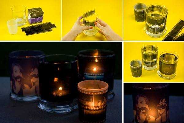Photo-Negatives-Candle-Holders
