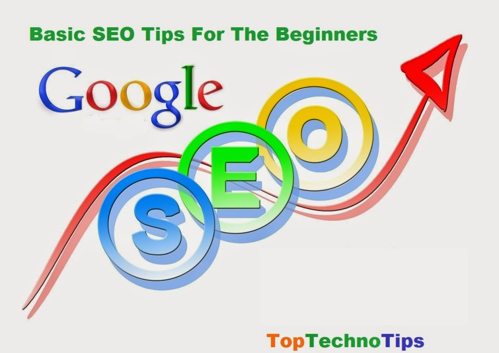 7 Important Basic SEO Tips For Beginners