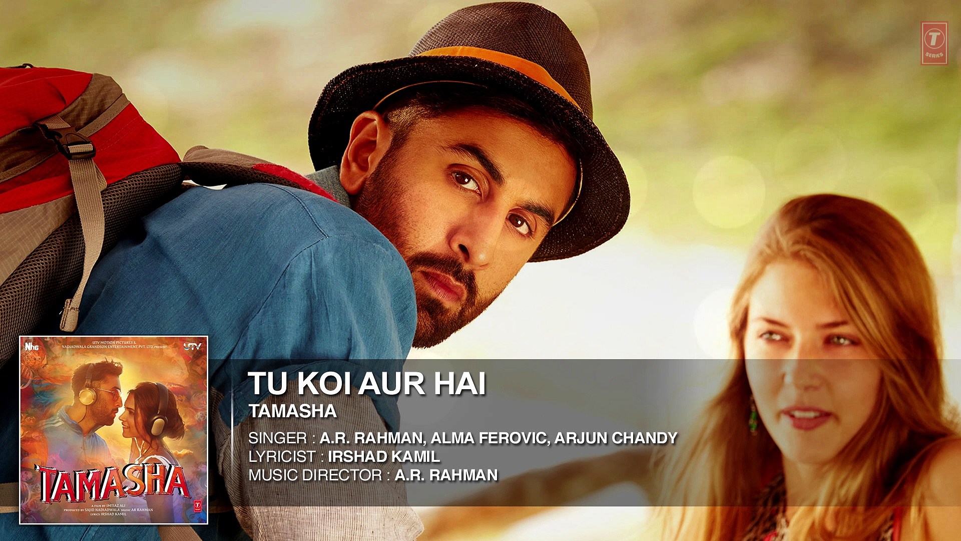 Tu Koi Aur Hai Song Lyrics and Video | Tamasha Movie Song | A. R. Rahman