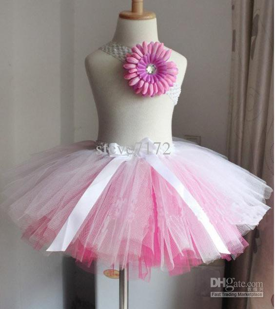 How to Make Tutu Skirt Without Sew