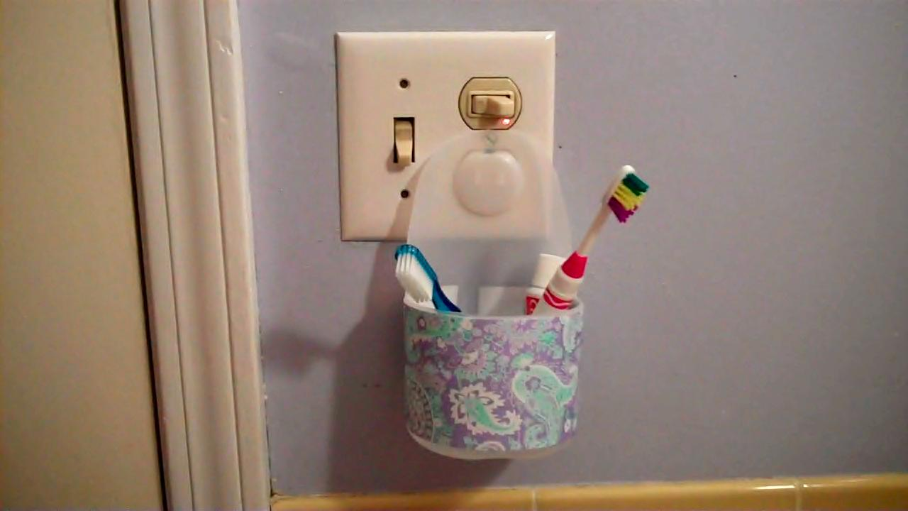 How To Recycle Shampoo Bottles   Home decor Ideas   Waste Material Craft